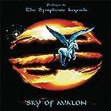 Prologue to the symphonic legends