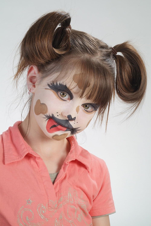 Snazaroo Face Paint Palette Kit - Unisex