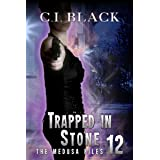 The Medusa Files, Case 12: Trapped In Stone