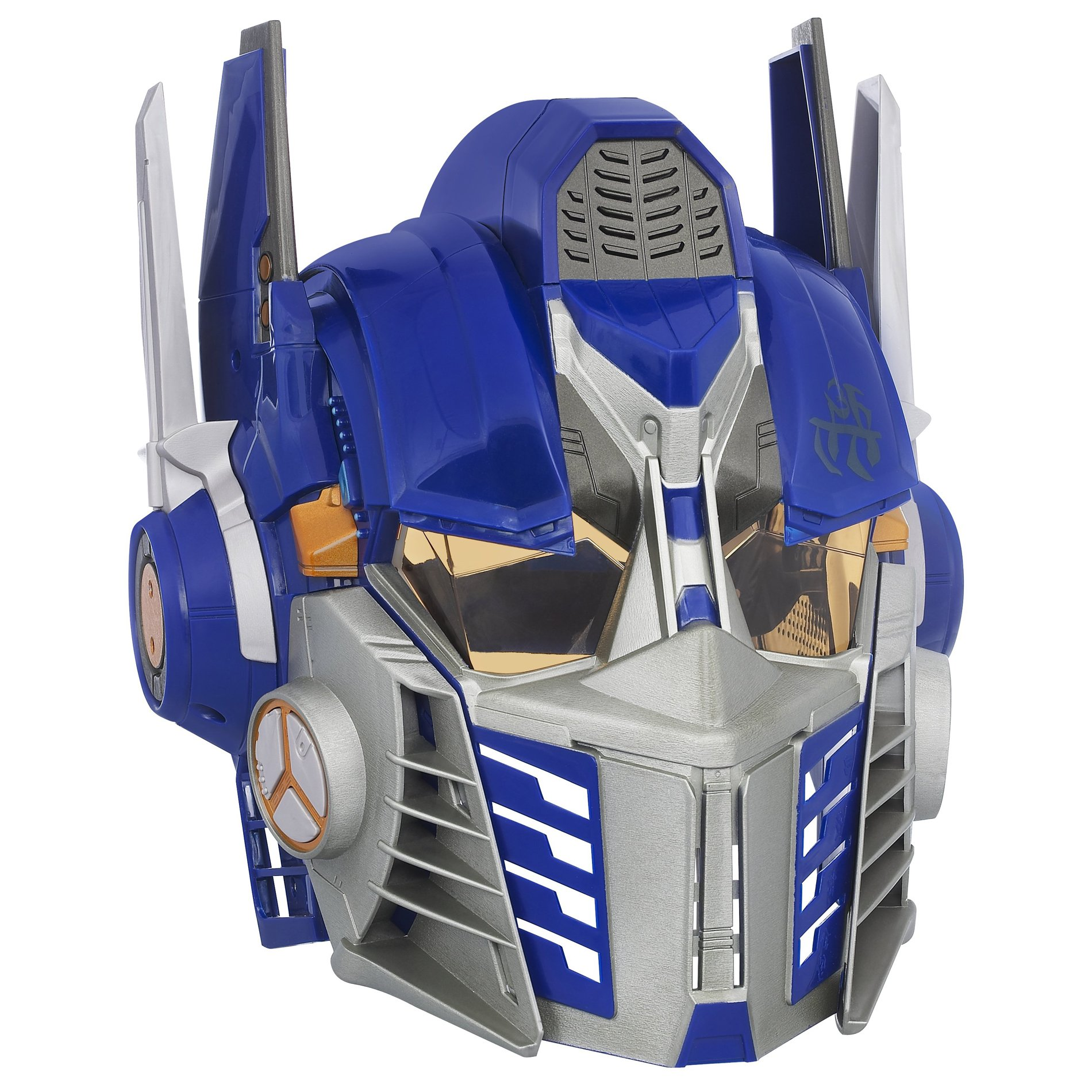 Transformers: Dark of the Moon - Robo Power - Optimus Prime Cyber Helmet