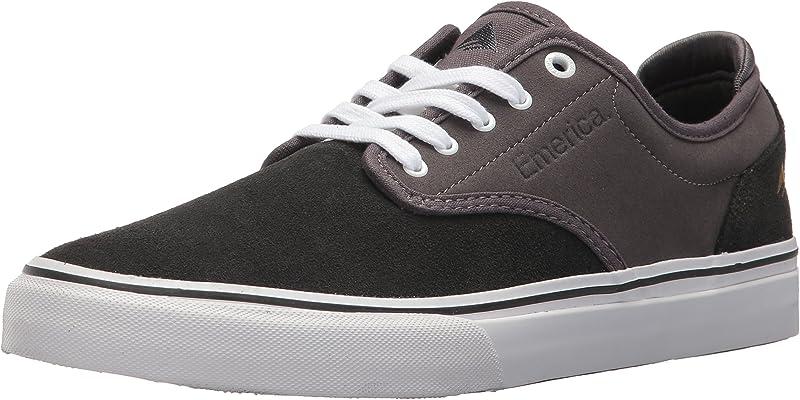 Emerica Wino G6 Sneakers Skateboardschuhe Herren Dunkelgrau/Grau