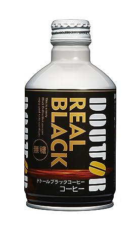 Doutor Coffee Real Black 260gX24 dieses: Amazon.de: Lebensmittel ...