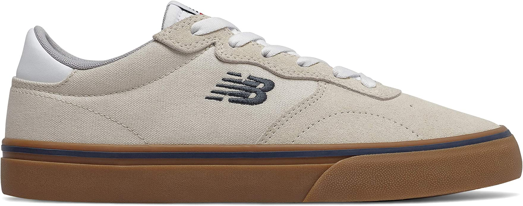 New Balance All Coasts AM232 Sneakers Skateschuhe Damen Herren Unisex Beige/Gummi