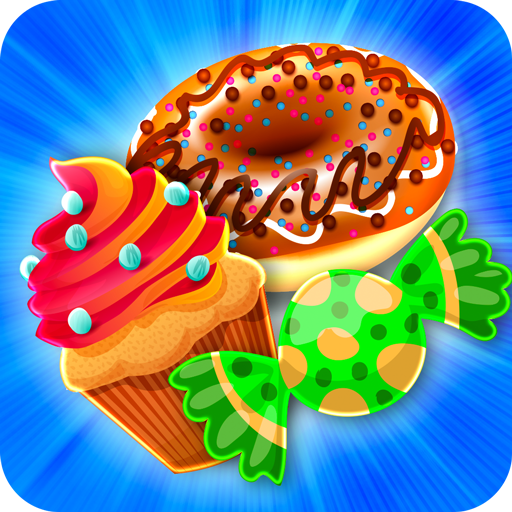 Pop Yummy Jelly match three game: Smash Crush Drop All Deluxe Sweet Madness Sugar Splash Dish Lots Of Jam Lollipops With Magic Fulfill Your Fever In This Match 3 Puzzles Game 2020 (Sugar Rush Game)