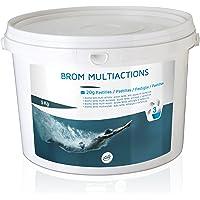 Gre 76027 - Bromo multiacciones en pastillas 20g