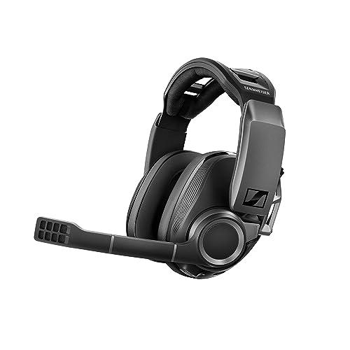 Sennheiser GSP 670 Auricolares con micrófono para Gaming Negros