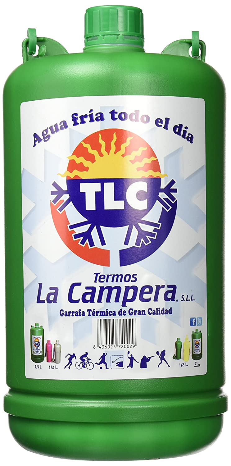 LA CAMPERA Thermoflasche, 2  l