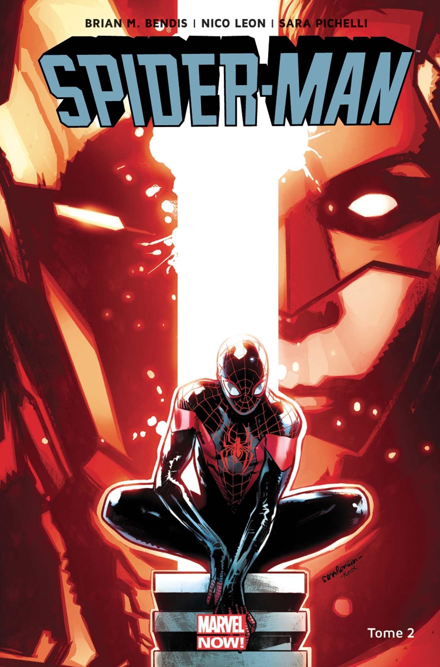 comics spiderman pas cher