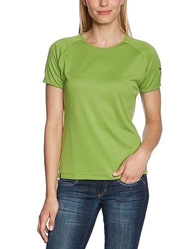 SALEWA sporty - Camiseta para mujer