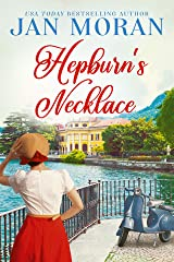Hepburn's Necklace Kindle Edition
