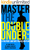 Master The Double Under: A Foolproof Jump Rope Progression Plan