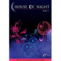 House of Night - Box. Volume 1
