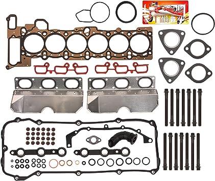 BMW 325i 2.5L//3.0L L6 M54//M56 DOHC Full Gasket Set