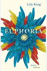 Euphoria Hardcover