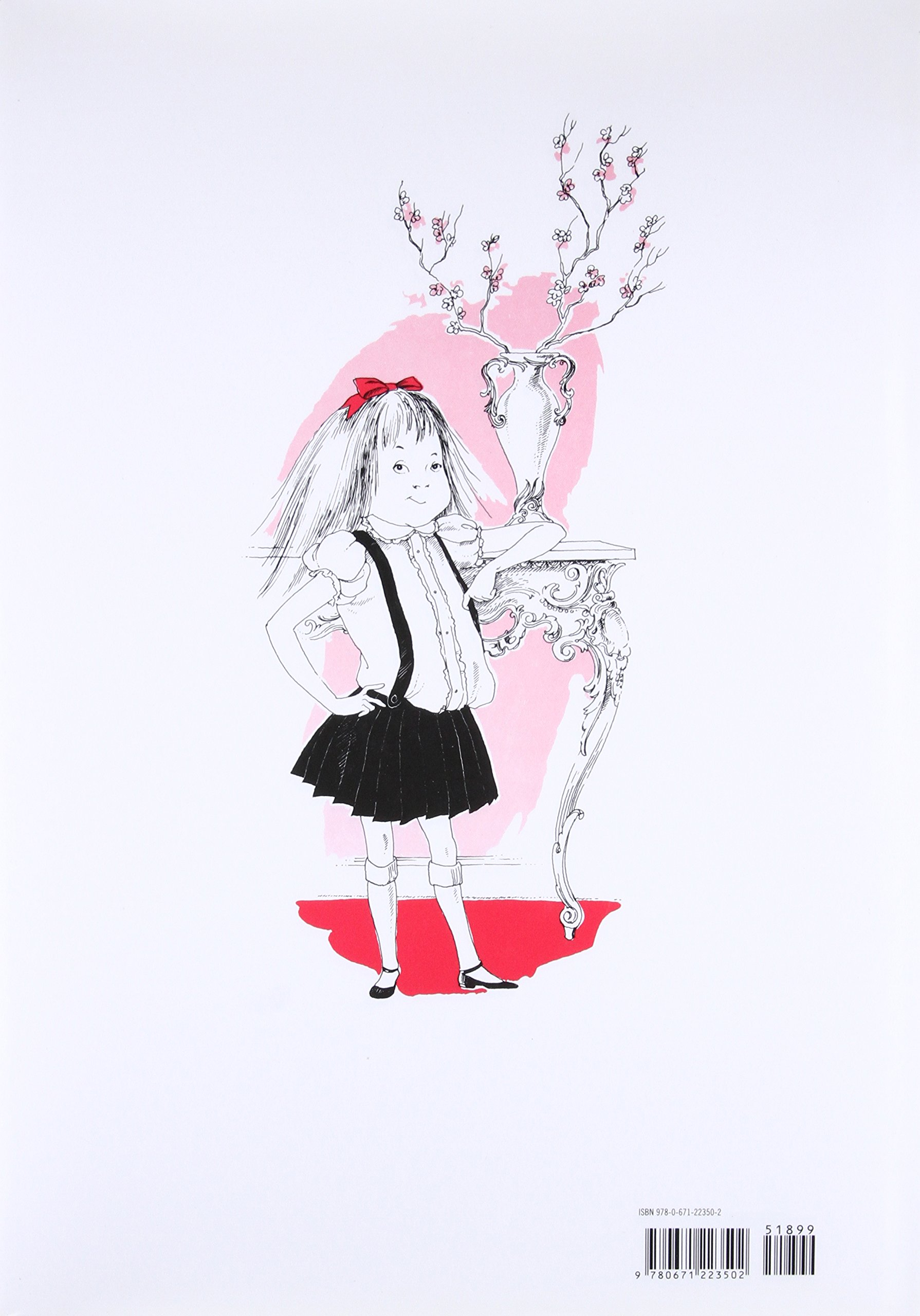 Eloise: A Book for Precocious Grown Ups by YOTTOY (Image #2)