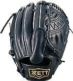ZETT(ゼット) 硬式野球 プロステイタス グラブ (グローブ) ピッチャー用 右投げ/左投げ用 日本製 BPROG410