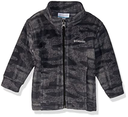 826e9b419143a Image Unavailable. Image not available for. Color: Columbia Unisex Baby  Infant Zing III Fleece ...