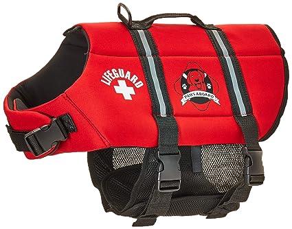 67dc9f15f6 Paws Aboard Dog Life Jacket