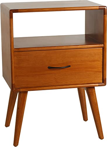 Porthos Home Andrew Mid-Century Modern End Table