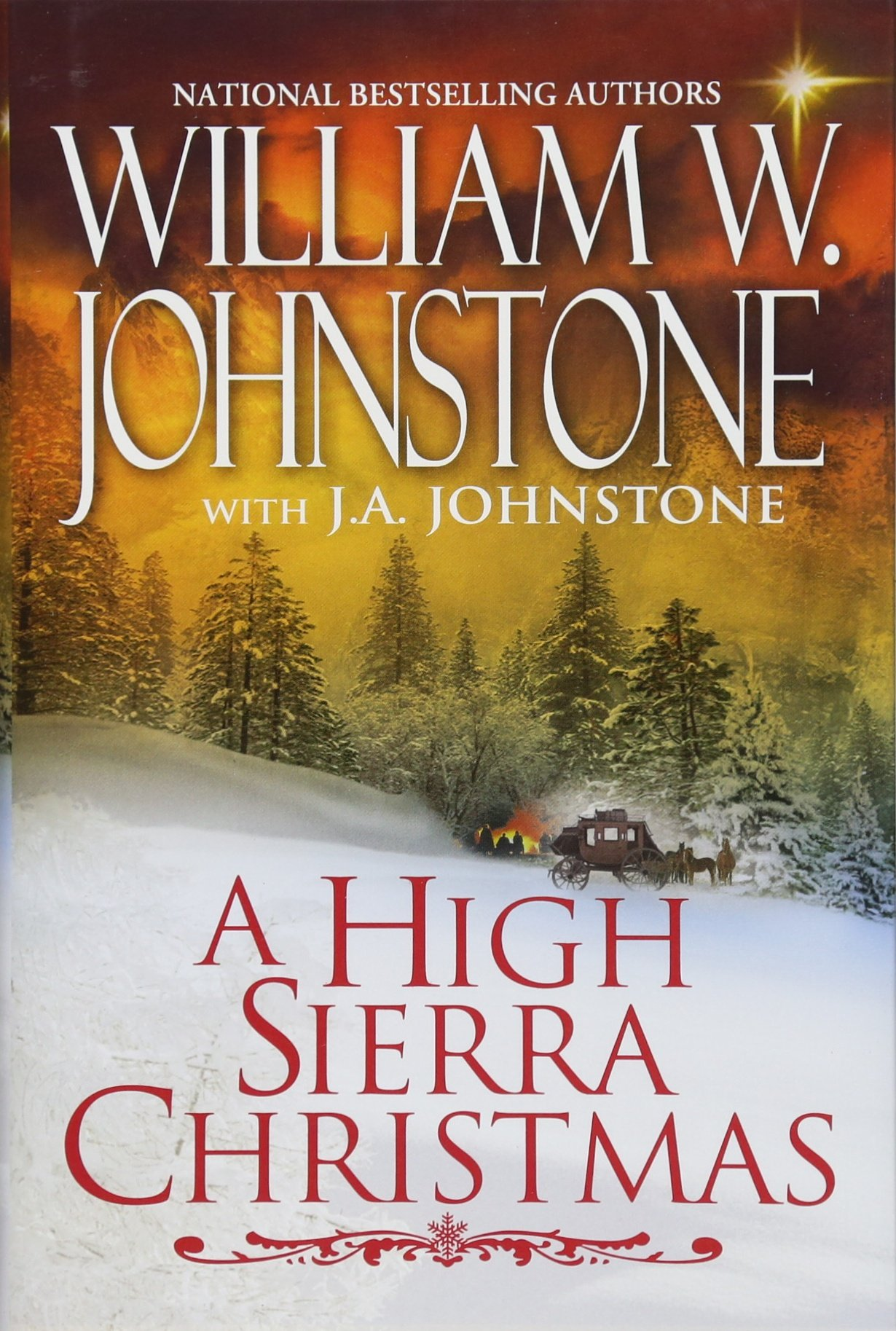 A High Sierra Christmas pdf