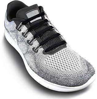 3542b4134c14 Amazon.com  Synch Bands No Tie ShoeLaces- Elastic Tieless Shoe Laces ...