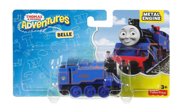 Thomas /& Friends DXR70/Adventures Belle Motore