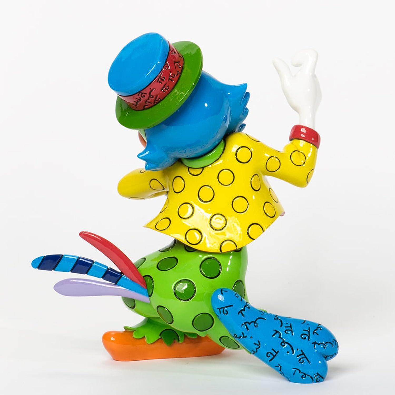 Enesco Disney by Britto Jose Carioca Joe Figurine 7-Inch