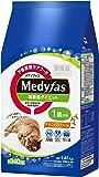 メディファス 満腹感ダイエット 1歳から チキン&フィッシュ味 1.41kg(235gx6)