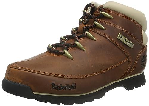 Timberland Euro Sprint Hiker, Botines para Hombre: Amazon.es: Zapatos y complementos