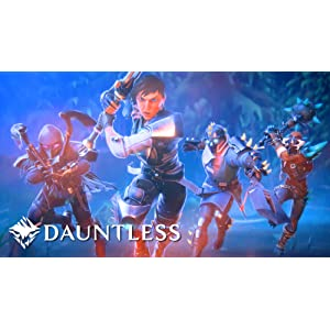 Dauntless — PlayStation 4 & Xbox One Announcement Trailer | The Game