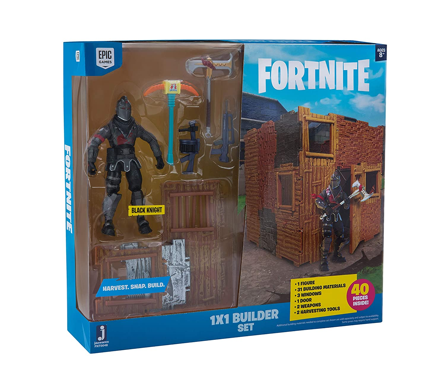 Toy Partner- Fortnite Juguete, Figura, (FNT0048)