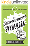 The Entrepreneur's Framework: How Businesses Are Adapting in the New Economy