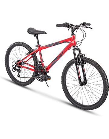 37b2e2dcd01 Huffy Hardtail Mountain Bike, Summit Ridge