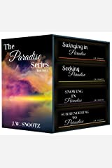 The Paradise Series Box Set: An Erotic Series Kindle Edition