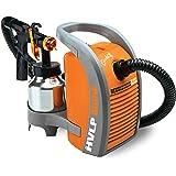 RevolutionAIR 8215150 Pistola de Pintura 600 W, 230 V, naranja Graffity