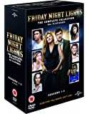 Friday Night Lights: Series 1-5 [Edizione: Regno Unito]