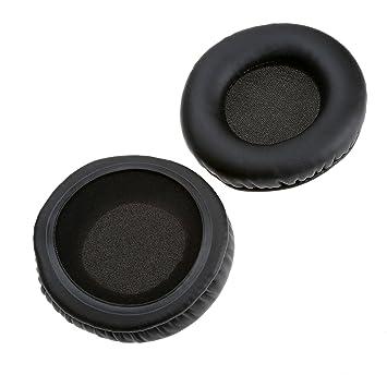 Dophee Almohadillas de reemplazo de un par para auriculares de juego para Razer Kraken Pro Auriculares