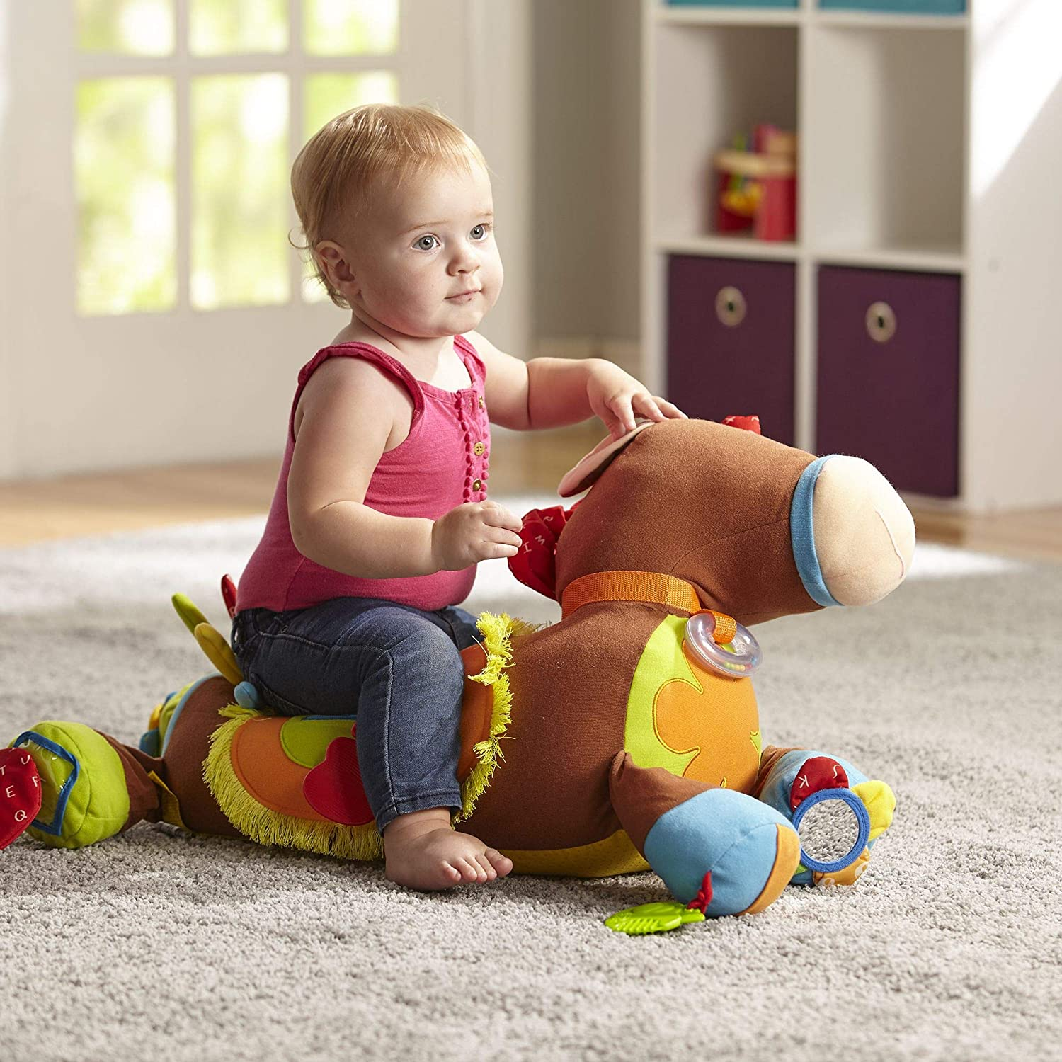 20 Best Toys and Gifts for Babies This Holiday Season, According to Parents and Parenting Experts