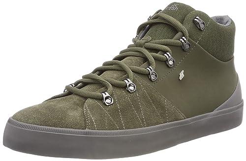Boxfresh Zapatillas altas Hombre Zapatos black comprar