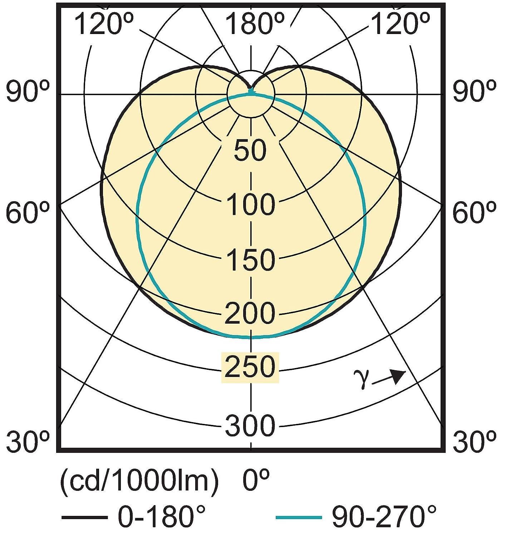 81x9nTYRBGL._SL1500_ Wunderbar 58 Watt Leuchtstofflampe Lumen Dekorationen