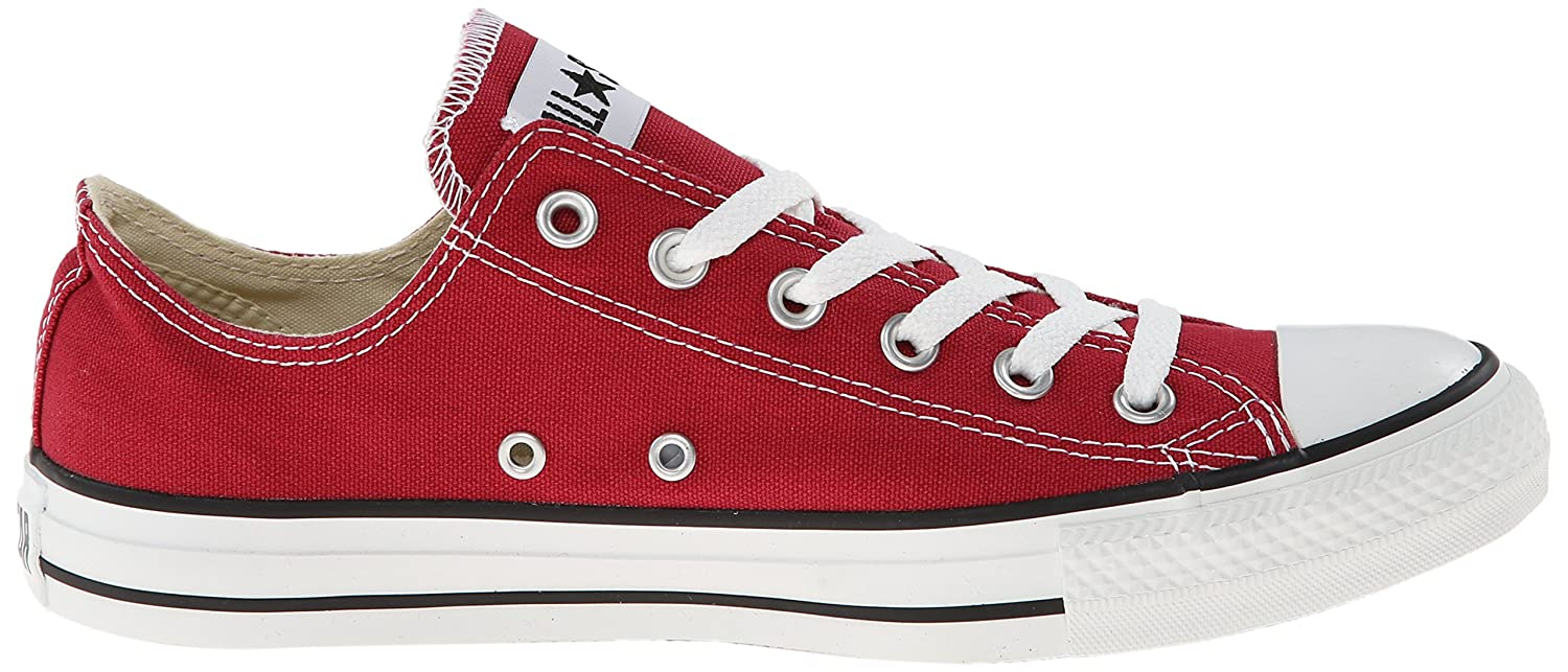 Converse - - Chuck Star Taylor All Star Chuck Extreme Farbe Ox Schuhe in Jester rot 34bb65