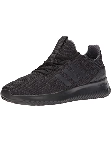 lowest price 6abcc 31c01 adidas Mens Cloudfoam Ultimate Running Shoe
