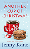 Another Cup of Christmas - a Christmas special by Jenny Kane