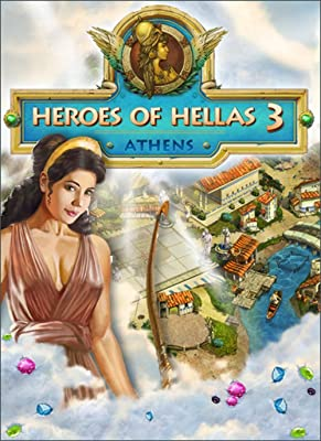 Heroes of Hellas 3: Athens [Download]