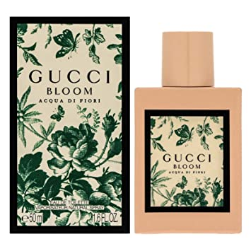 1f1516232 Image Unavailable. Image not available for. Color: GUCCI Bloom Acqua di  Fiori Eau de Toilette ...