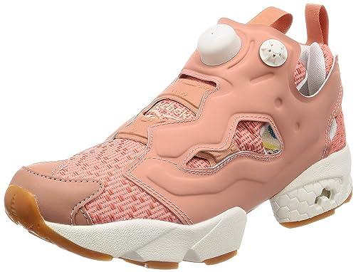 Reebok Instapump Fury Off TG Pink  Amazon.co.uk  Shoes   Bags 8269af411
