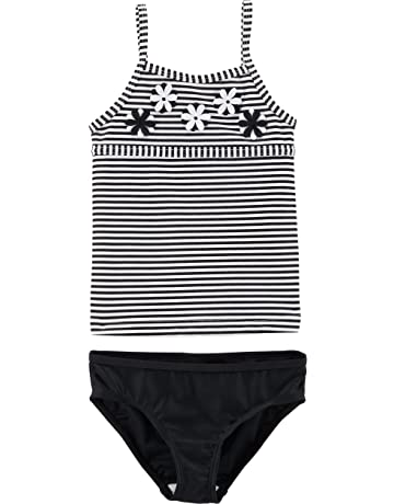 137d508729 Girl's Two Piece Swimwear | Amazon.com