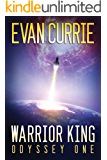 Warrior King (Odyssey One Book 5)