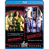 Naked Vengeance / Vendetta Double Feature