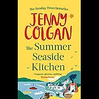 The Summer Seaside Kitchen: Winner of the RNA Romantic Comedy Novel Award 2018 (Mure) (English Edition)